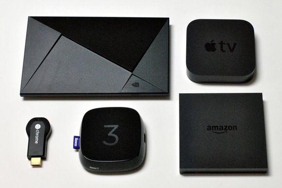 TV BOX LE BIJOU CONNECTE À VOTRE TÉLÉ